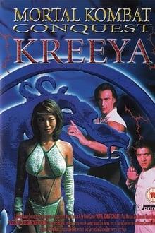 Image Mortal Kombat: Kreeya