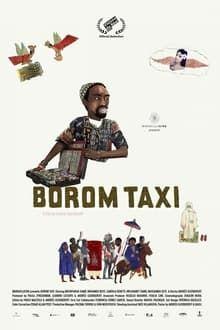 Borom Taxi series tv