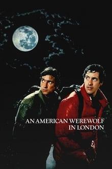 Image Le loup-garou de Londres 1981