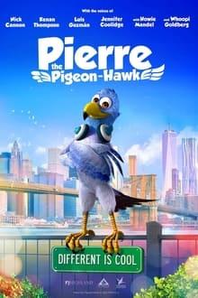 Image Pierre The Pigeon-Hawk