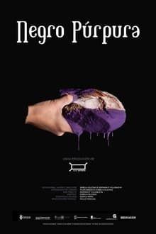 Image Negro púrpura