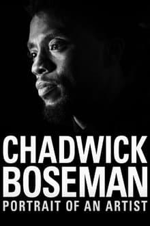 Image Chadwick Boseman : Portrait d'un artiste