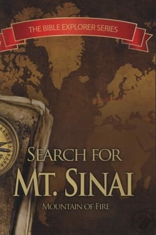 Image The Search for the Real Mt. Sinai