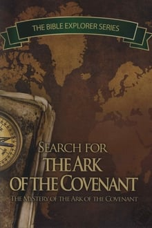 Image The Search for the Ark of the Covenant