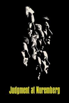 image Jugement à Nuremberg