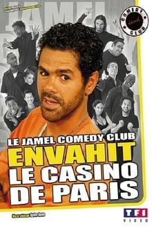 Image Le Jamel Comedy Club envahit le Casino de Paris