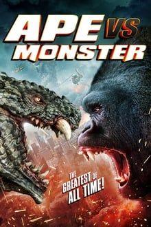 Image Ape vs. Monster