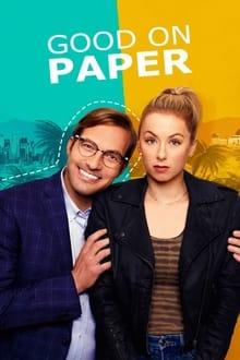 Voir Good on paper (2021) en streaming