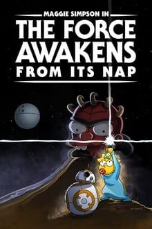 image Le Réveil de la Force après la sieste