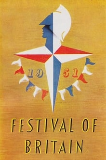Image The 1951 Festival of Britain: A Brave New World