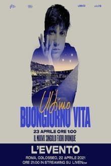 Ultimo - Concerto 22 Aprile series tv
