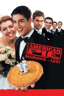 American Pie 3 : Marions-les ! series tv
