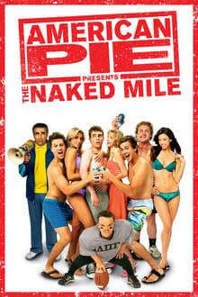 American Pie présente : String Academy series tv