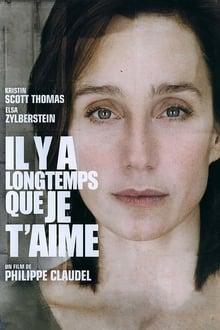 Voir Il y a longtemps que je t'aime (2008) en streaming