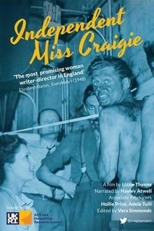 Independent Miss Craigie series tv