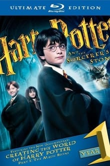 Creating the World of Harry Potter, Part 1: The Magic Begins series tv