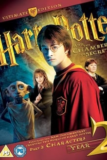 Creating the World of Harry Potter, Part 2: Characters series tv