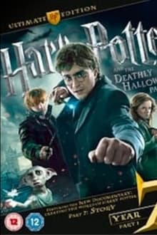 Creating the World of Harry Potter, Part 7: Story series tv