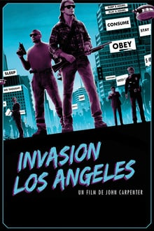 Image Invasion Los Angeles