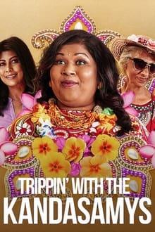 Image On n'arrête plus les Kandasamys