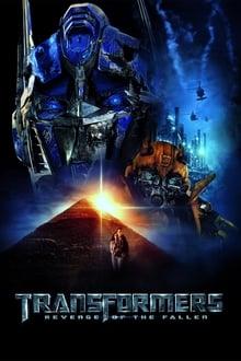 Transformers: Revenge of the Fallen series tv