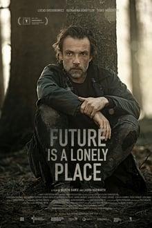 Image Die Zukunft ist ein einsamer Ort