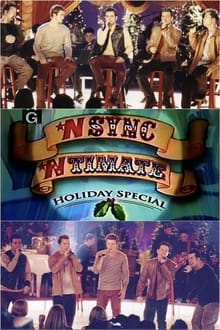 Image 'N Sync: 'Ntimate Holiday Special