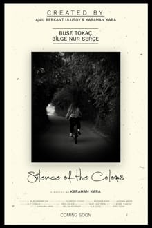 Image Silence of the Colors