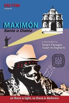Image Maximón - Santo o Diablo