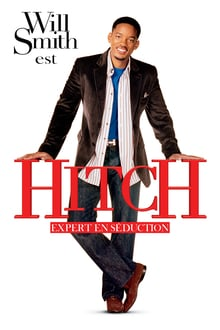 Image Hitch, expert en séduction