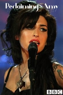 image Reclaiming Amy