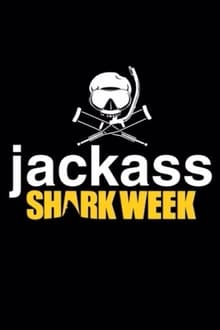 image Jackass Shark Week
