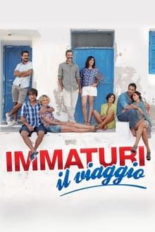 Image Immaturi - Il viaggio