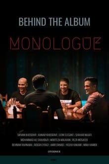 Image Sirvan Khosravi: Behind the Album - Monologue ATTOT