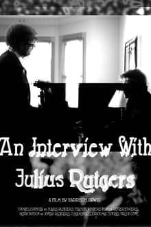 Image An Interview With Julius Rutgers