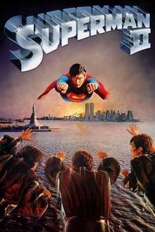 Superman II series tv