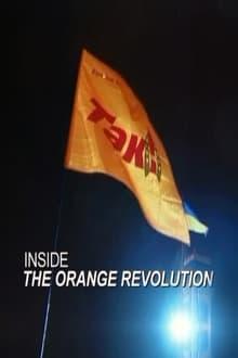 Image Inside the Orange Revolution
