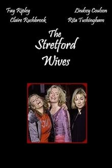 Image The Stretford Wives