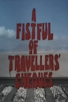 Image A Fistful of Travellers' Cheques