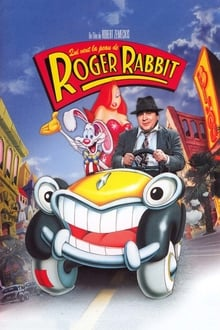 Image Qui veut la peau de Roger Rabbit ?