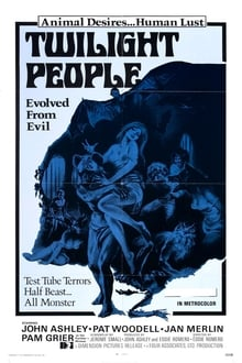The Twilight People series tv
