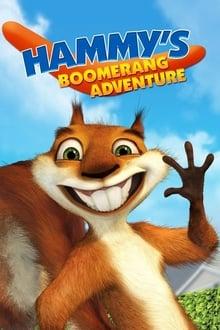 Voir L'aventure de Zamy et son Boomerang en streaming
