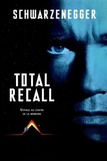 Image Total Recall 1990