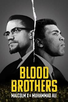 image Frères de sang : Malcolm X et Mohamed Ali