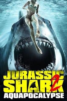 Image Jurassic Shark 2: Aquapocalypse