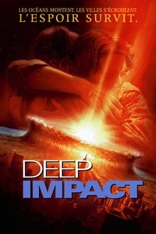 Image Deep Impact 1998