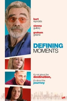 Image Defining Moments