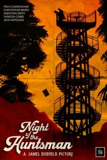 Image Night of the Huntsman