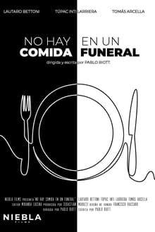 Image No hay comida en un funeral