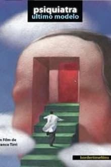 Image Psiquiatra último modelo